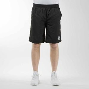 Mass Denim sportshorts Glory black