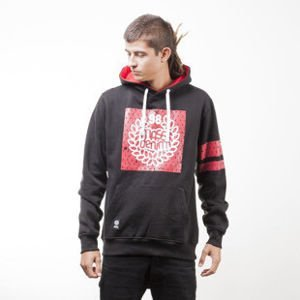 Mass Denim sweatshirts Champion hoody black