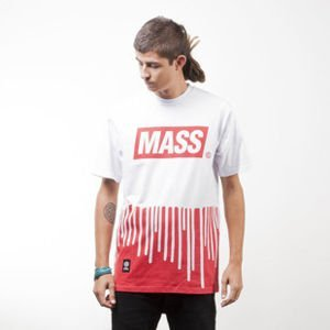Mass Denim t-shirt Cover white