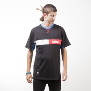 Mass Denim t-shirt Hello black