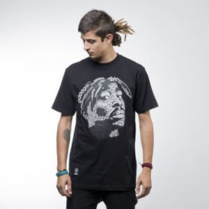 Mass Denim t-shirt La Legend black