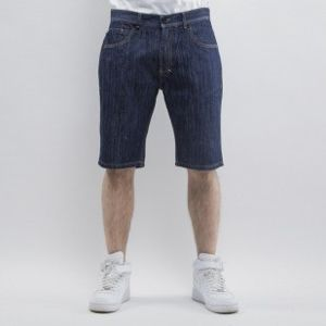 Mass Dnm shorts Alpha straight fit rinse