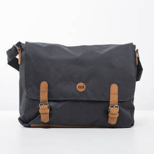 Mi-Pac Messenger Classic Bag black