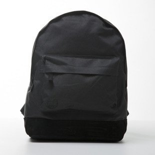 Mi-Pac backpack Classic all black