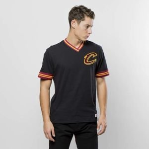 Mitchell & Ness Cleveland Cavaliers T-shirt black Overtime Win Vintage Tee 2.0