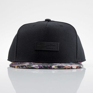 Mitchell & Ness cap snapback Spray Own Brand black EU704
