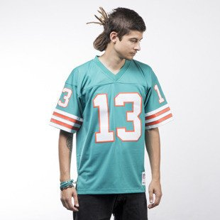 Mitchell & Ness jersey Miami Dolphins 1984 green NFL REPLICA JERSEYS