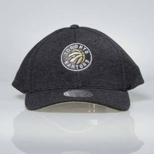 Mitchell & Ness snapback Toronto Raptors black INTL046 Sweat