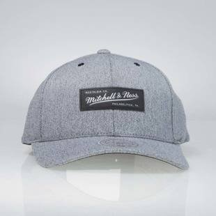 Mitchell & Ness snapback cap M&N Own Brand grey INTL041 Dash High Crown 110