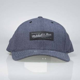Mitchell & Ness snapback cap M&N Own Brand navy INTL041 Dash High Crown 110