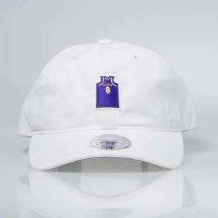Mitchell & Ness strapback Los Angeles Lakers - KOBE white QD41Z Small Jersey Dad