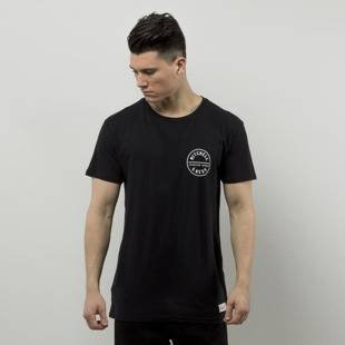 Mitchell & Ness t-shirt M&N Own Brand black Hook Shot Long Lenght