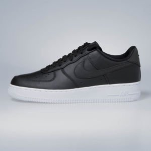 Nike Air Force 1 '07 Premium black / black - white 905345-001