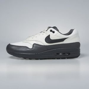 Nike Air Max 1 Premium sail / dark obsidian - dark grey 875844-100