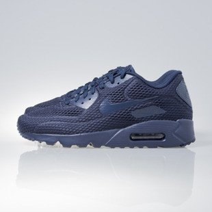 Nike Air Max 90 Ultra BR mdnght nvy / mdnght nvy-mdnght n (725222-401)