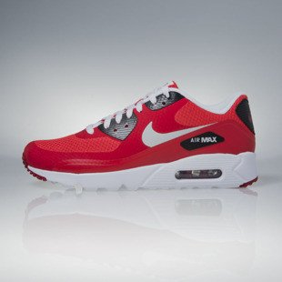 Nike Air Max 90 Ultra Essential  action red / pure platinum (819474-600)