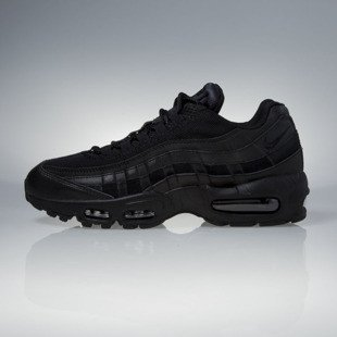 Nike Air Max 95 Essential black / black (749766-009)
