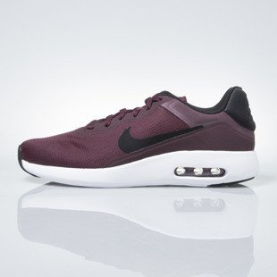 Nike Air Max Modern Essential night maroon / black-gym red (844874-600)