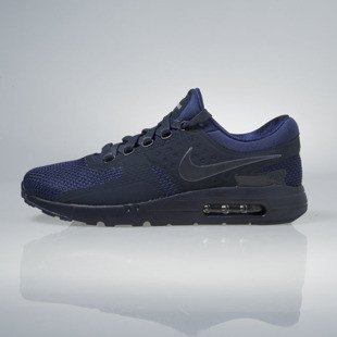 Nike Air Max Zero Qs binary blue / obsidian-blue fox 789695-400