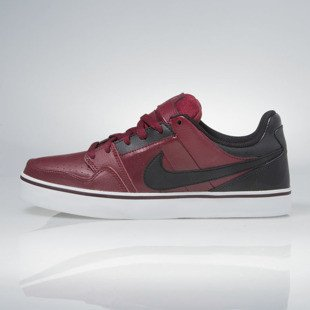 Nike Mogan 2 SE team red / black 487756-600