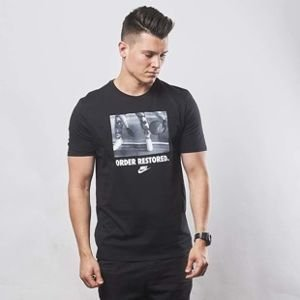 Nike NSW Order Restored T-shirt black 873173-010