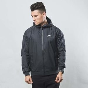 Nike NSW Windrunner Jacket black 727324-010