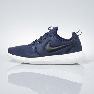 Nike Roshe Two midnight navy / black (844656-400)