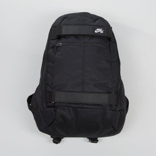 Nike SB backpack Embarca Medium black (BA4686-067)