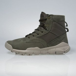 Nike SFB 6'' NSW Leather cargo khaki 862507-300