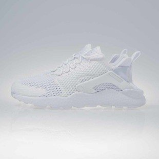 Nike WMNS Air Huarache Run Ultra BR white / white-pure platinum (833292-100)