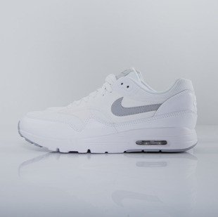 Nike WMNS Air Max 1 Ultra Essentials white / wolf grey - pure platinum - metallic silver (704993-102)