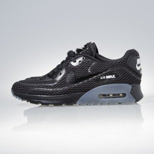 Nike WMNS Air Max 90 Ultra BR black / black-white (725061-002)