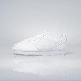 Nike WMNS Classic Cortez Leather white / white 807471-102