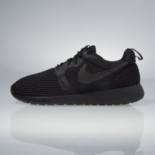 Nike WMNS Roshe One Hyp BR black / black-cool grey (883826-001)