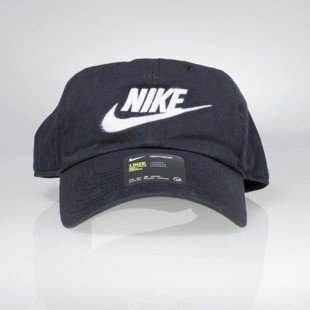 Nike strapback Futura Washed H86 black 626305-012