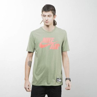 Nike t-shirt Air khaki (857145-387)