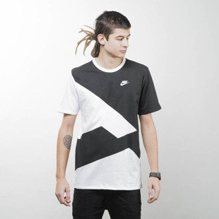 Nike t-shirt NSW Tee Modern white (834634-100)