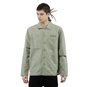 Obey jacket Lookout Jacket light army