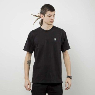 Obey t-shirt Obey Half Face Mil Spec black
