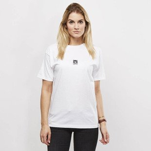 Obey t-shirt WMNS Obey Half Face white