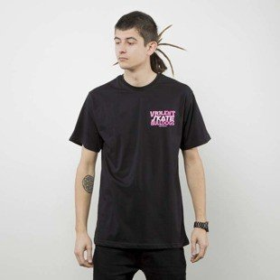 POGO T-Shirt Bulldogs black