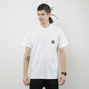 POGO T-Shirt Circle white