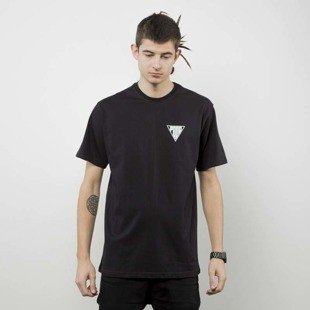 POGO T-Shirt Triangle black