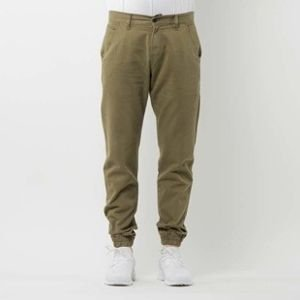 Pants Backyard Cartel Jogger khaki SS2017