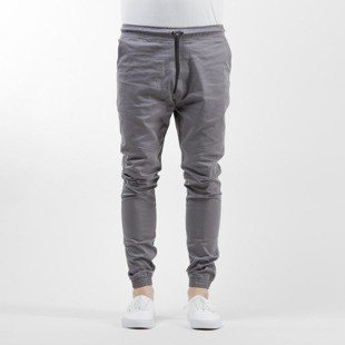 Phenotype Sneaker Pants 2.0 charcoal
