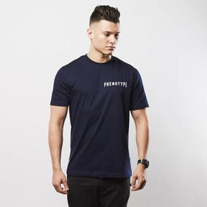 Phenoype t-shirt Navy Disease Tee navy