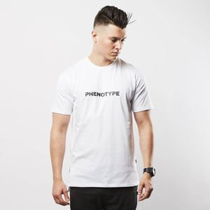 Phenoype t-shirt White Distorted Extended Tee white