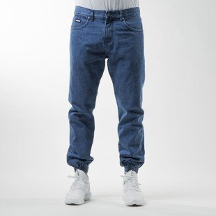 Prosto Jeans Regular Jogger blue