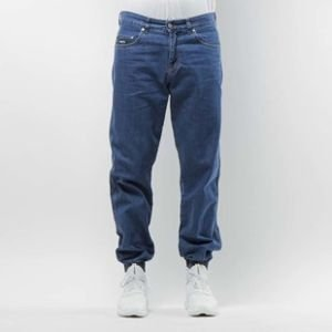 Prosto Jeans Regular Jogger dark blue