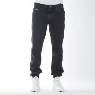 Prosto Jeans Slim Jogger 2 black washed